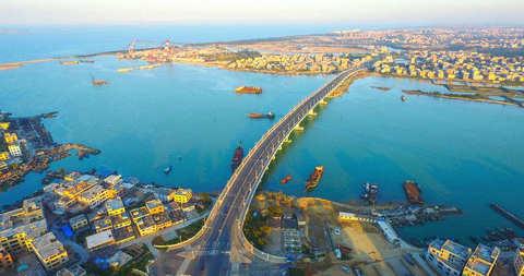 """2018年12月底,海南自贸区建设方案进一步""""细化"""",国家发改委印发了"""