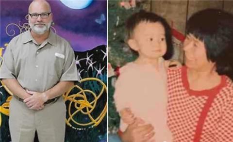 男孩离奇死亡21年后验头骨DNA,才知凶手是亲生父亲