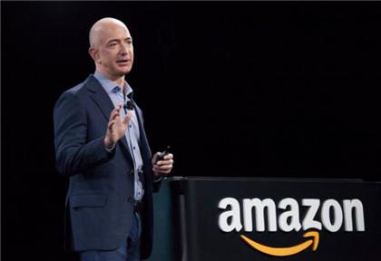 躺赢!亚马逊股价大跌,盖茨超越贝索斯重夺世界首富